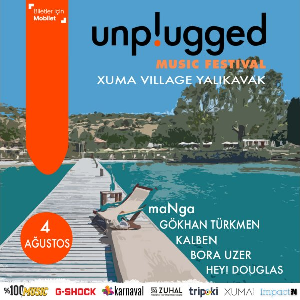 Unplugged Music Festival